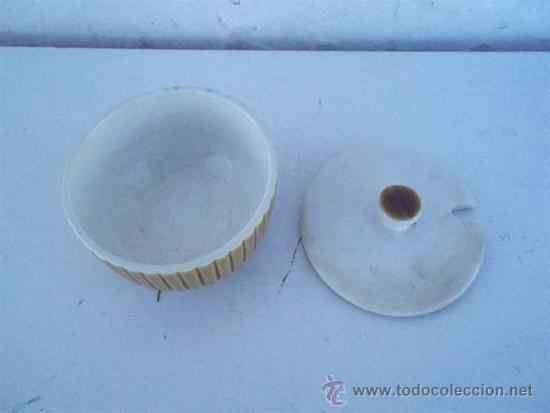 Antigüedades: azucarero - Foto 2 - 35822146