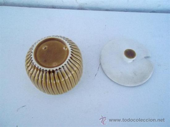Antigüedades: azucarero - Foto 3 - 35822146