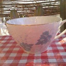 Antigüedades: ANTIGUA TAZA DE CAFE, ROYAL CHINA VIGO, . Lote 36008112