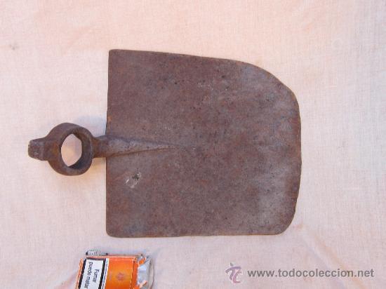 AZADA (Antigüedades - Técnicas - Rústicas - Agricultura)