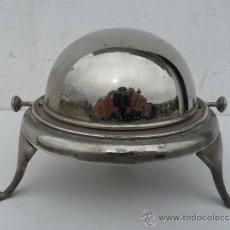 Antigüedades: CACHARRO RARO ALPACAR PARA ESPECIES . Lote 36071653