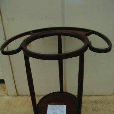 Antigüedades: MUEBLE DE LAVABO ANTIGUO, IDEAL DECORACIÓN.. Lote 71809870