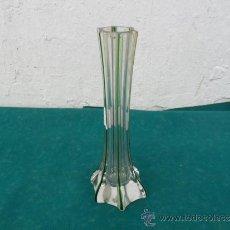 Antigüedades: SOLITARIO CRISTAL. Lote 36141185