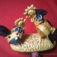 Antigüedades: PALILLERO PORCELANA . Lote 36308681