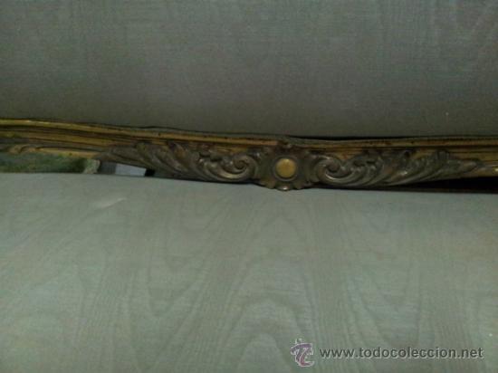 Antigüedades: Antiguo tresillo estilo Luis XV - Foto 12 - 36477540