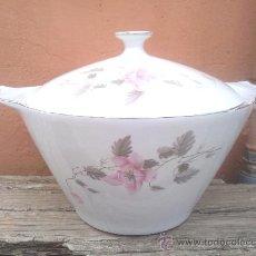 Antigüedades: ANTIGUA SOPERA ROYAL CHINA VIGO.. Lote 36322047