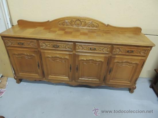 antiguo mueble de comedor perfecto estado mader - Comprar Vitrinas ...