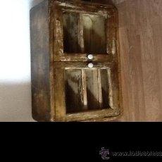 Antigüedades: VITRINA. Lote 36333409