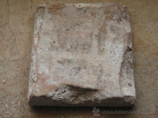 Azulejo antiguo de toledo en tecnica de arista comprar - Antiguedades en toledo ...
