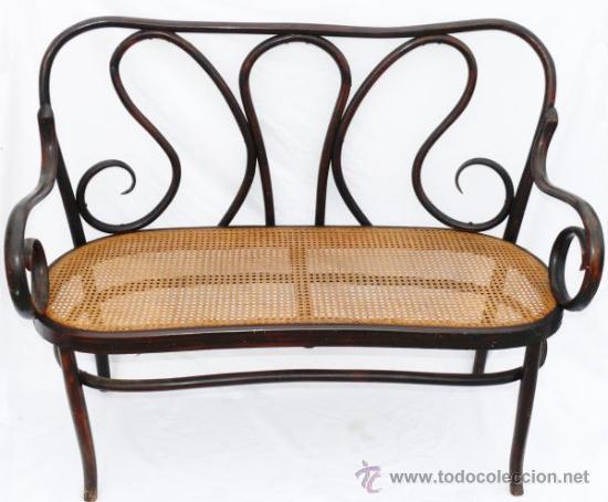 Precioso tresillo antiguo feliu ventura valenci comprar sillas antiguas en todocoleccion - Muebles antiguos valencia ...