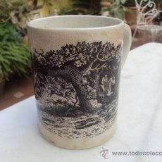 Antigüedades: ANTGUO TAZON POSIBLEMENTE DE CARTAGENA. Lote 36532884