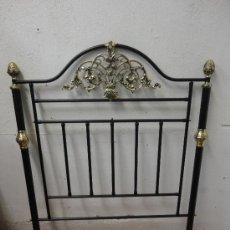 Antigüedades: CABEZAL DE CAMA. Lote 36542131