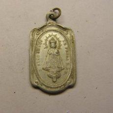 Antigüedades: MEDALLA RELIGIOSA NIÑO JESÚS DE PRAGA.. Lote 36557033