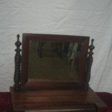 Antigüedades: TOCADOR FI XVIII / CO XIX PORTUGUES. Lote 36628476