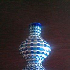 Antigüedades: JARRON SARGADELOS. Lote 36636155