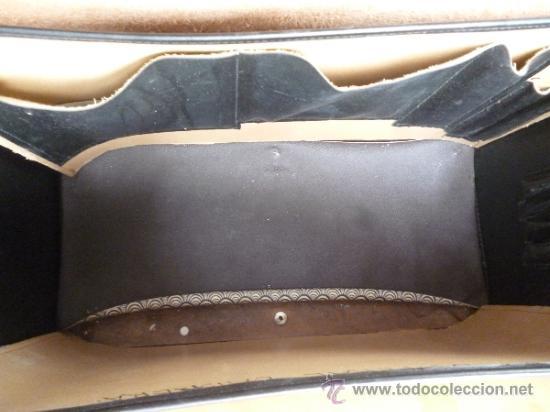 Antigüedades: PAREJA DE MALETAS - Foto 10 - 36654540