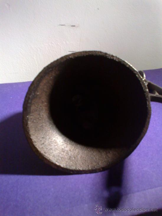Antigüedades: CAMPANA - Foto 2 - 40456541
