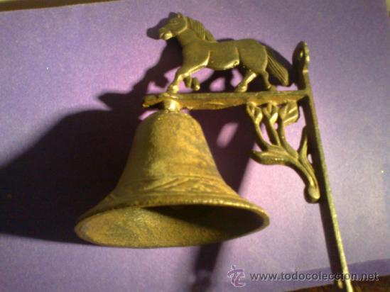 Antigüedades: CAMPANA - Foto 3 - 40456541