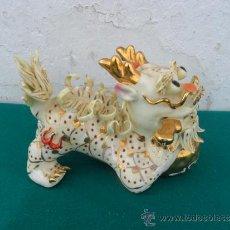 Antiquitäten - figura dragon oriental - 36709761