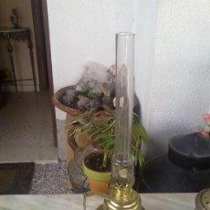 Antigüedades: LAMPARA LEER. Lote 36716174