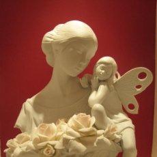 Antiquitäten - FLORECER DE LA BELLEZA DE LLADRO REF.6854(SERIE LIMITADA) - 36730772
