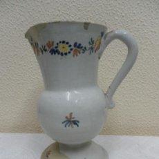 Antigüedades: JARRA. ALCORA. SIGLO XIX. Lote 36745657