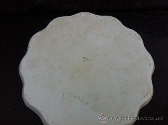 Antigüedades: BANDEJA ANTIGUA DE PORCELANA LIMOGES SELLADA LIMOGES - Foto 4 - 36820996