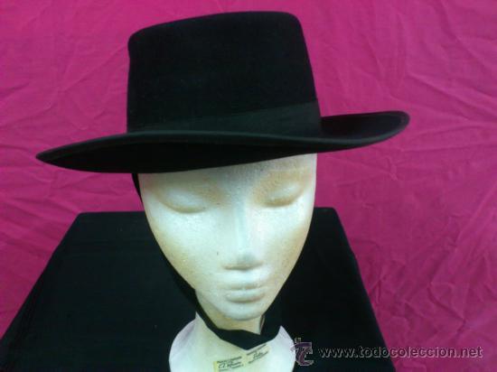 6c83981c01916 original sombrero andaluz. clasico sevillano. - Comprar Sombreros ...