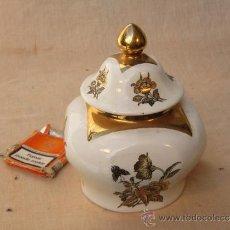 Antiques - JOYERO EN PORCELANA - 36972474