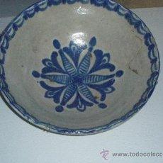 Antigüedades: LEBRILLO DE FAJALAUZA. Lote 36977696