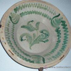 Antigüedades: LEBRILLO DE FAJALAUZA. Lote 36977713
