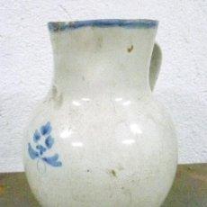 Antiquitäten - Jarra de cerámica de Olivares (Zamora). Principios S. XX. - 37019209