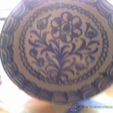 Oggetti Antichi: ANTIGUA FUENTE DE FAJALAUZA, PRECIOSA. Lote 37180071
