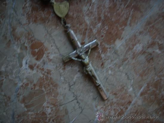 Antigüedades: Antiguo rosario - Foto 2 - 37197911