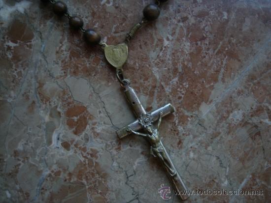 Antigüedades: Antiguo rosario - Foto 3 - 37197911