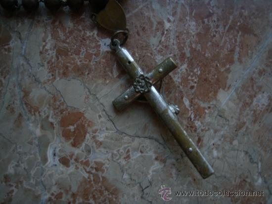 Antigüedades: Antiguo rosario - Foto 4 - 37197911