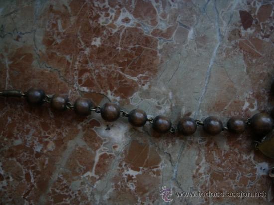 Antigüedades: Antiguo rosario - Foto 5 - 37197911