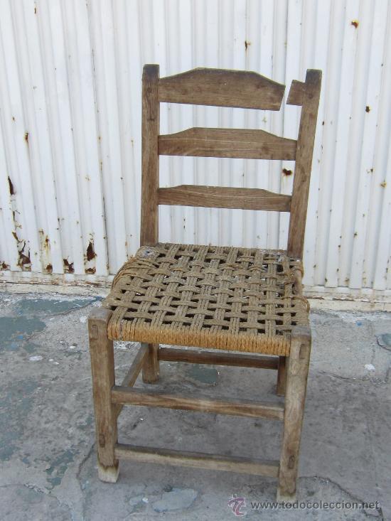 Silla en madera de morera para restaurar comprar sillas - Restaurar sillas antiguas ...