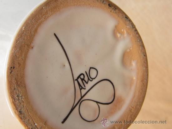 Antigüedades: JARRA DE NOVIA LARIO - Foto 3 - 37412848