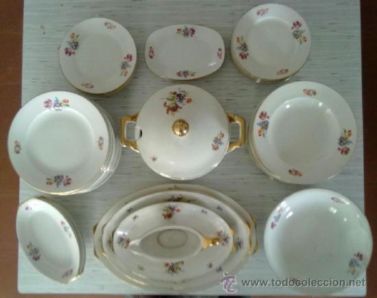 Vajilla de 60 piezas royal china vigo decoraci comprar for Decoracion vigo