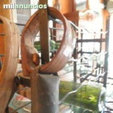 Antiquités: PEQUENO CENCERRO PIRINEO CATALAN. Lote 57691451