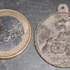Antigüedades: ANTIGUA MEDALLA CONGRESO EUCARISTICO. Lote 37523779
