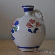 Antigüedades: JARRON DE TALAVERA . Lote 37618324