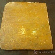 Antigüedades: AZULEJO. Lote 37669846