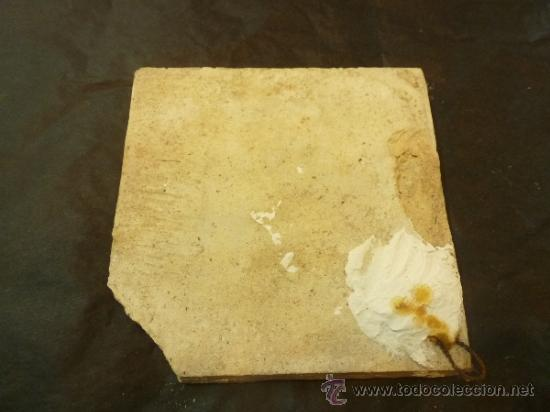 Antigüedades: azulejo - Foto 3 - 37668509