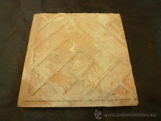 Antigüedades: azulejo - Foto 2 - 37668449