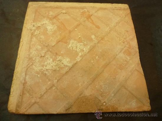 Antigüedades: azulejo - Foto 2 - 37668432