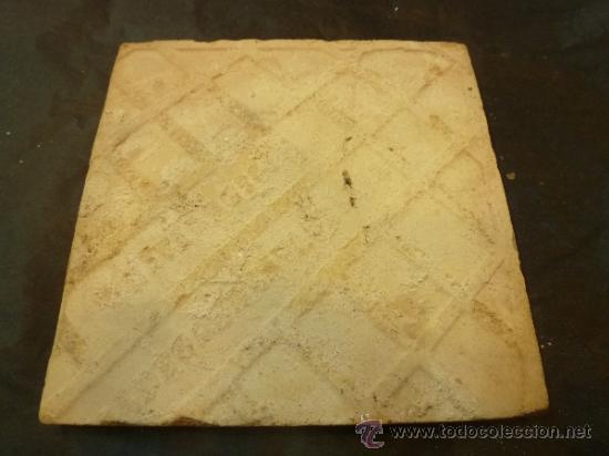 Antigüedades: azulejo - Foto 2 - 37668421
