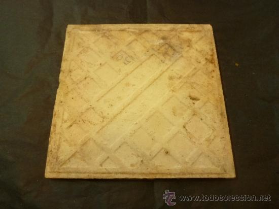 Antigüedades: azulejo - Foto 2 - 37668258