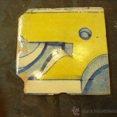Antigüedades: AZULEJO . Lote 37690017